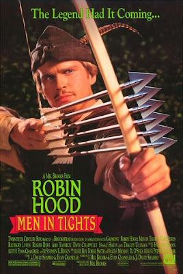 A Louca Historia de Robin Hood   Dublado Download