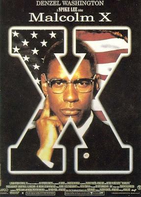 Filme Poster Malcolm X DVDRip XviD + Legenda