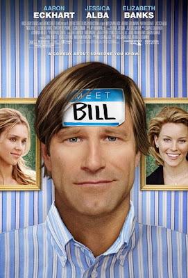 Filme Poster Bill DVDRip RMVB Legendado