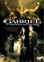 cine anarquia.blogspot.com Gabriel A Vingança de Um Anjo Dublado