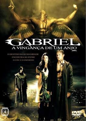 Gabriel: A Vingança de Um Anjo Dublado