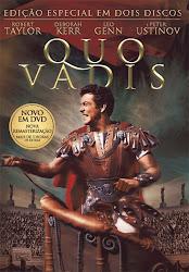 Baixar Filme Quo Vadis (Dual Audio)