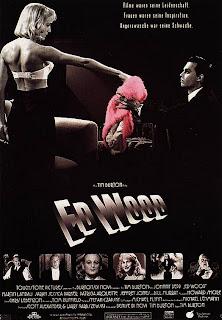 Baixar Filmes Download   Ed Wood (Legendado) Grátis
