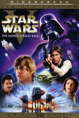 Star Wars, Episódio 5 - O Império Contra-Ataca (1980)