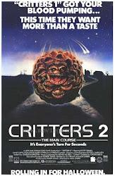 Baixe imagem de Criaturas 2 (Dual Audio) sem Torrent