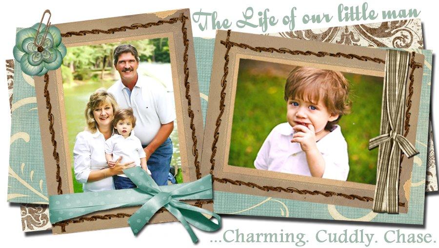 Chaseroo's Blog