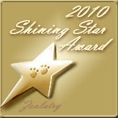 The Shining Star 2010