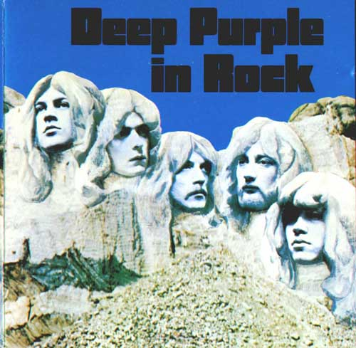 Deep Purple - Deep Purple In Rock (1970) In+rock+pochette