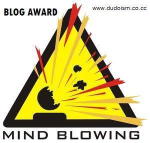 mindblowing