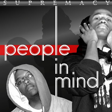 Supremacy (People in mind) - 2007