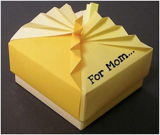 envolver un regalo de forma original