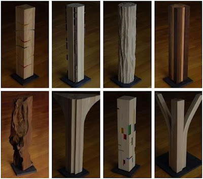 tipos de patas para muebles