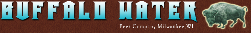Buffalo Water Beer Co - Store