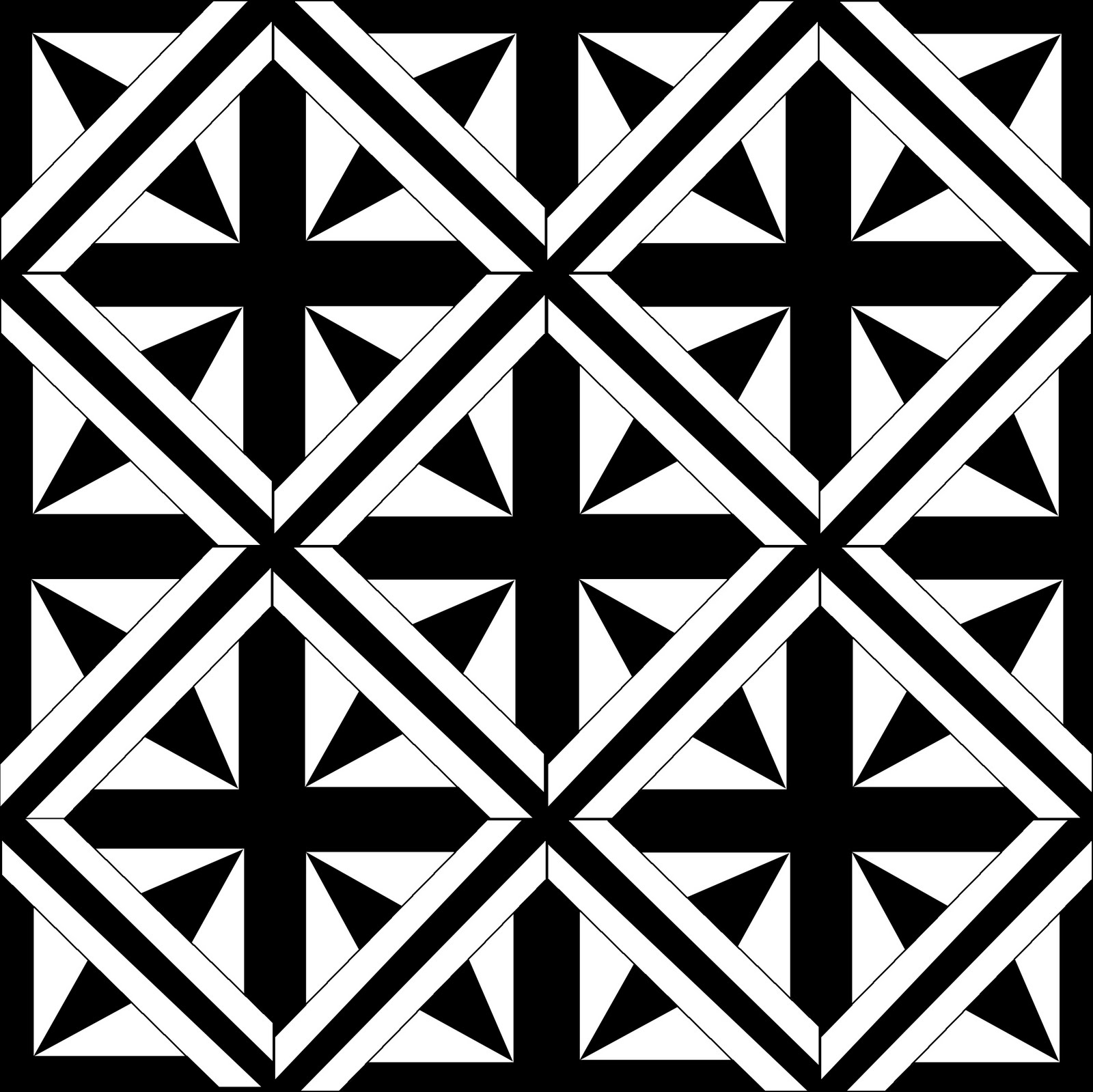digital design and visualisation refined patterns. Black Bedroom Furniture Sets. Home Design Ideas