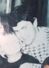 IAN PARKER 18 YEARS
