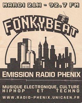 Fonky Beat