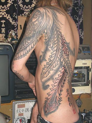 Phoenix Tattoo, Tattoo Designs