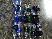 Glass Bead Grouping