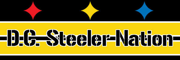 D.C. Steeler Nation