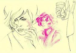 *pmm+ fashion&style: Line Gost by Bryan Adams