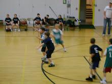 Karter's Basketball