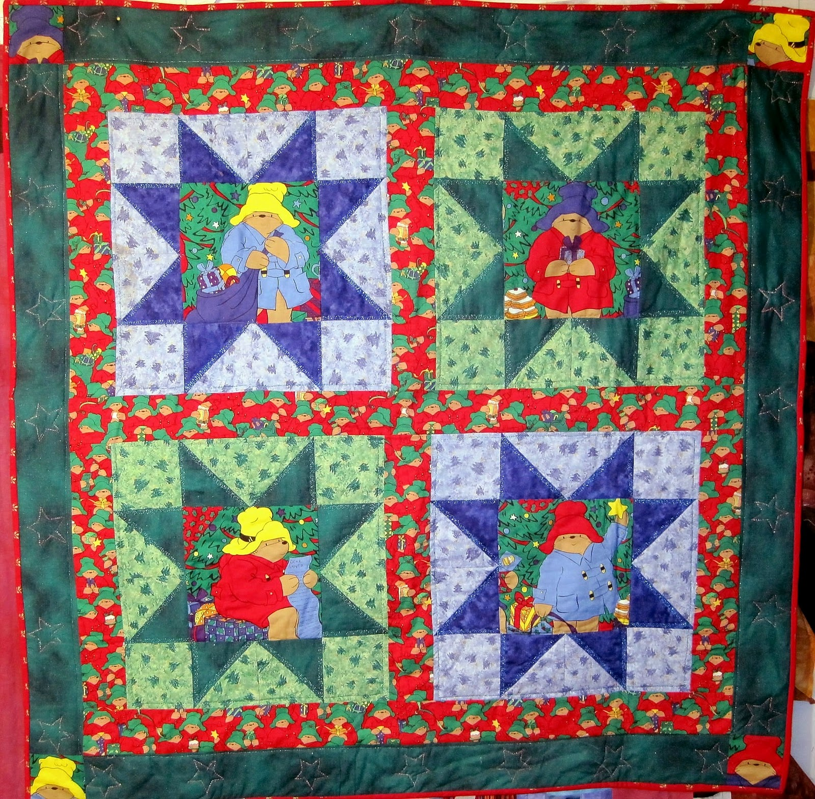Creations Quilts Art Whatever By Nina Marie Sayre My