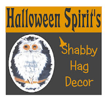 Purchase my Halloween Decor Online