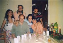 cumpleaños de maria laura en 2006