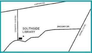 Southside Map