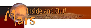 Mars Inside and Out