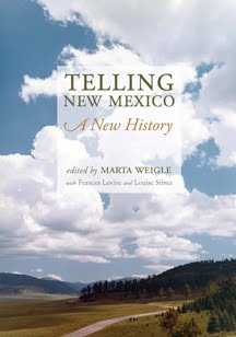 Telling New Mexico