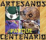 Blog del Parque Centenario
