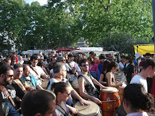 Percusion en vivo