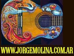 web - Jorge Molina-