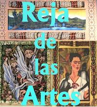 Blog Reja de las Artes