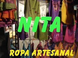 Nita Ropa Artesanal
