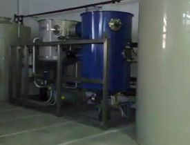 design technology waste water evaporators