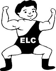 ELC Mascot