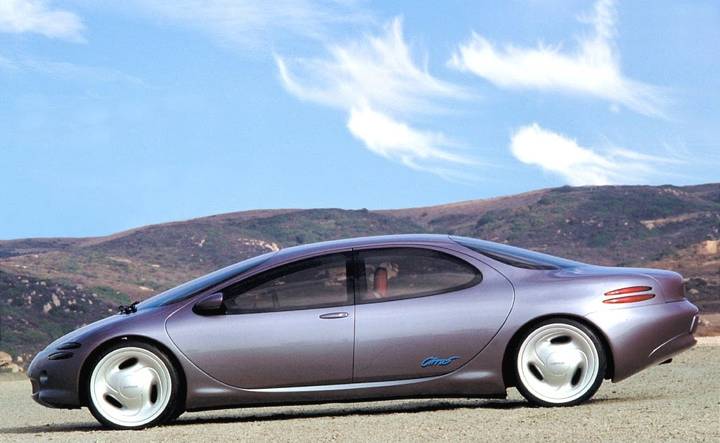 2002 Chrysler Pacifica Concept Wallpapers Pictures Photos Images