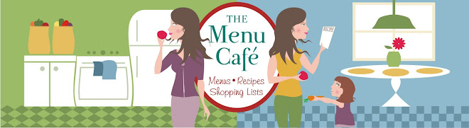The Menu Cafe