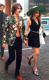 George & Pattie