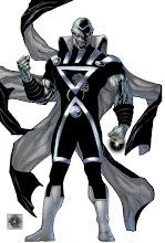 Black Lantern J'Onn J'Onzz