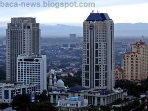Pertumbuhan Ekonomi Indonesia