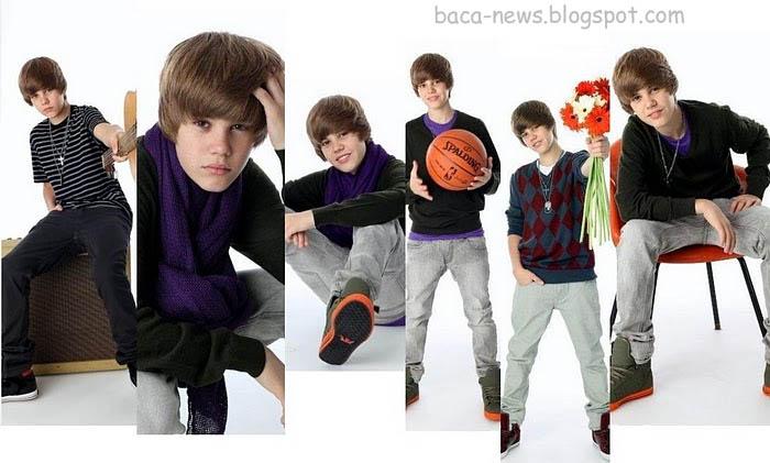Justin Bieber | Foto Justin Bieber
