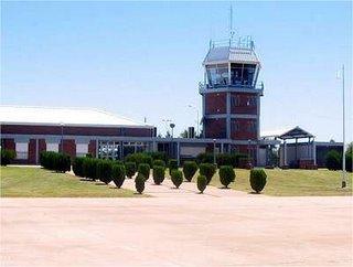 Aeropuerto de Sáenz Peña