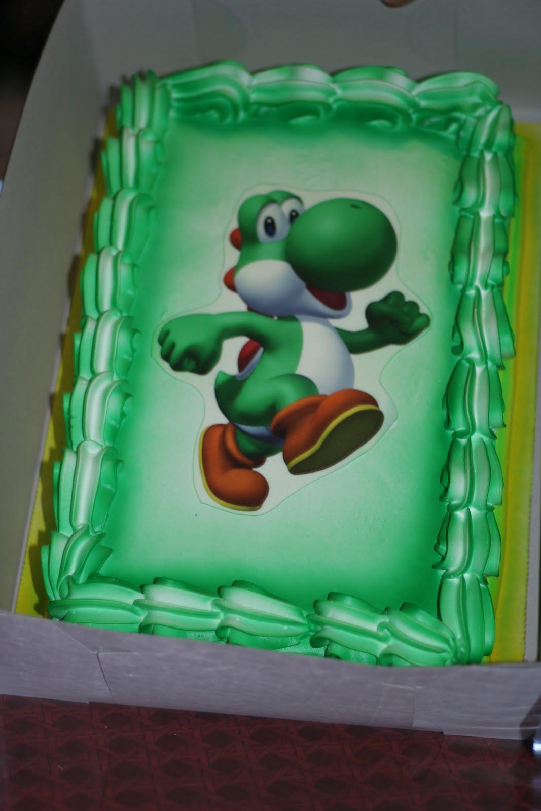 Custom Cake Images Edible : Hector s Custom Cakes: EDIBLE IMAGE CAKES