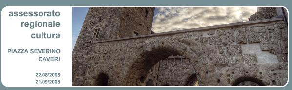 Mostra sul patrimonio storico-artistico della Reg