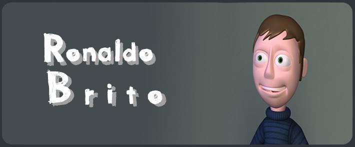 Ronaldo Brito