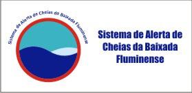 Sistema de Alertas de Cheias da Baixada Fluminense