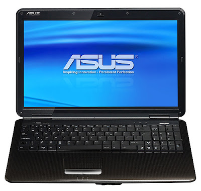 Laptop ASUS K40IN-VX170